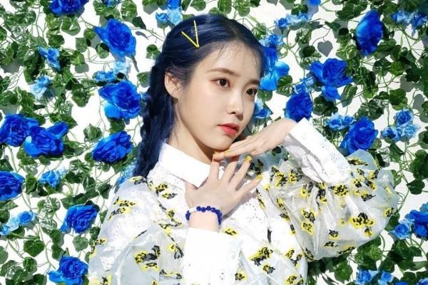 Tren fashion Korea Floral Style