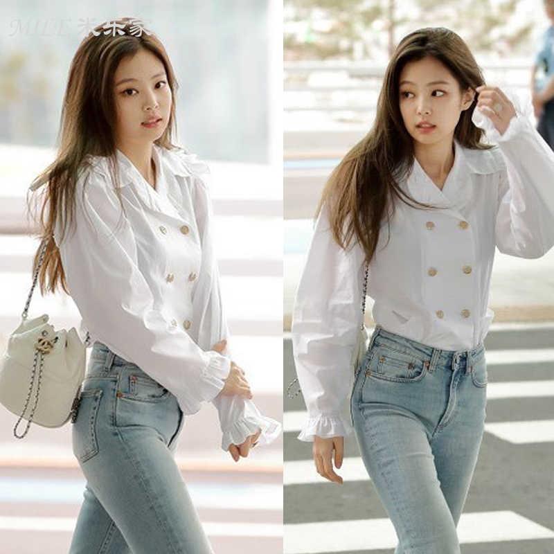 Puff Sleeves untuk kamu yang ingin mengikuti tren fashion Korea